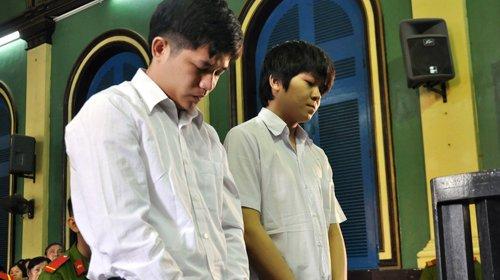 Tuyên Tử Hình Hai Bị Cáo Giết Nguyên Phó Bí Thư Quận ủy Phú Nhuận